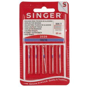 Igle za šivaće mašine Singer Nm.100