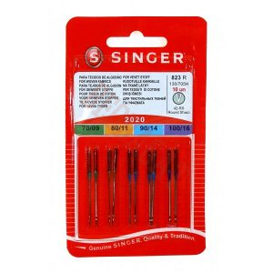 Igle za šivaće mašine Singer A10