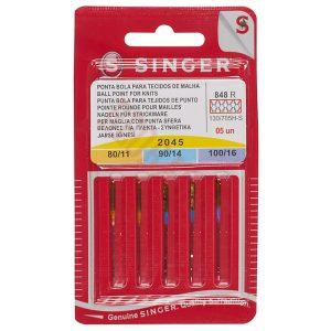 Igle za šivaće mašine Singer Jersey