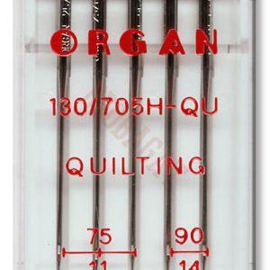Igle za šivaće mašine Organ Quilting