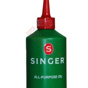 Ulje za podmazivanje Singer
