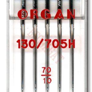 Igle za šivaće mašine Organ debljina 70