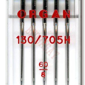 Igle za šivaće mašine Organ debljina 60
