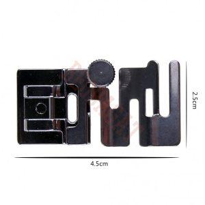Stopica za elastične tkanine STO-011-1