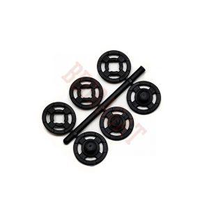 Drikeri crni 13mm 1