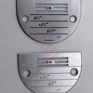 Ubodna ploča E18 i E22 -1